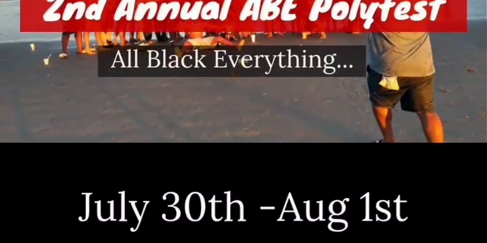 2nd ABE Polyfest
