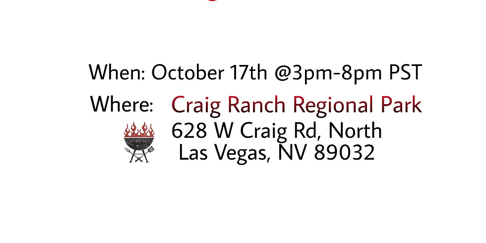 Black Poly Nation: Las Vegas BBQ