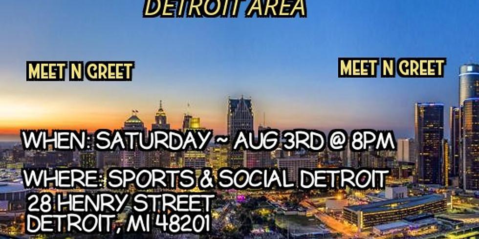 Black Poly Nation - Detroit Area Meetup