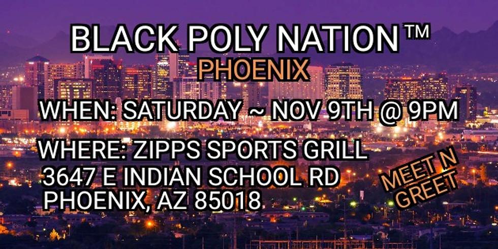 Black Poly Nation - Phoenix Meetup