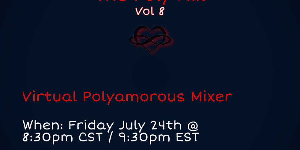 The Poly Mix: Vol. 8