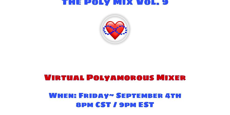 BPN PRESENTS: The Poly Mix Vol. 9