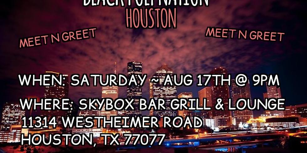 Black Poly Nation- Houston Meetup