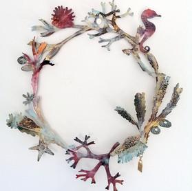 Seaweed Wreath