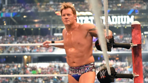 WWE News: Chris Jericho ready for a big WWE Pay-per-view