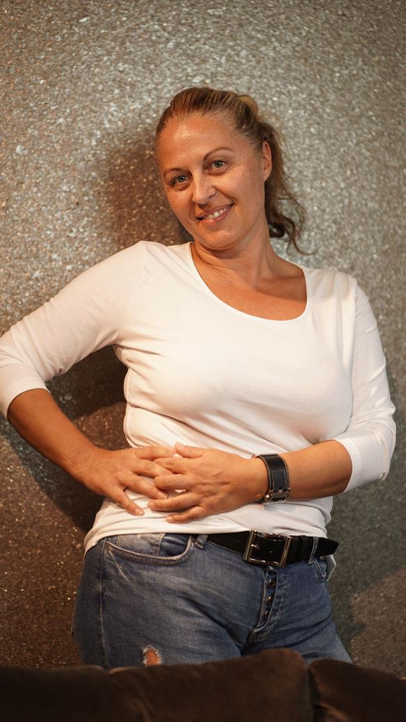 Marta Mitov