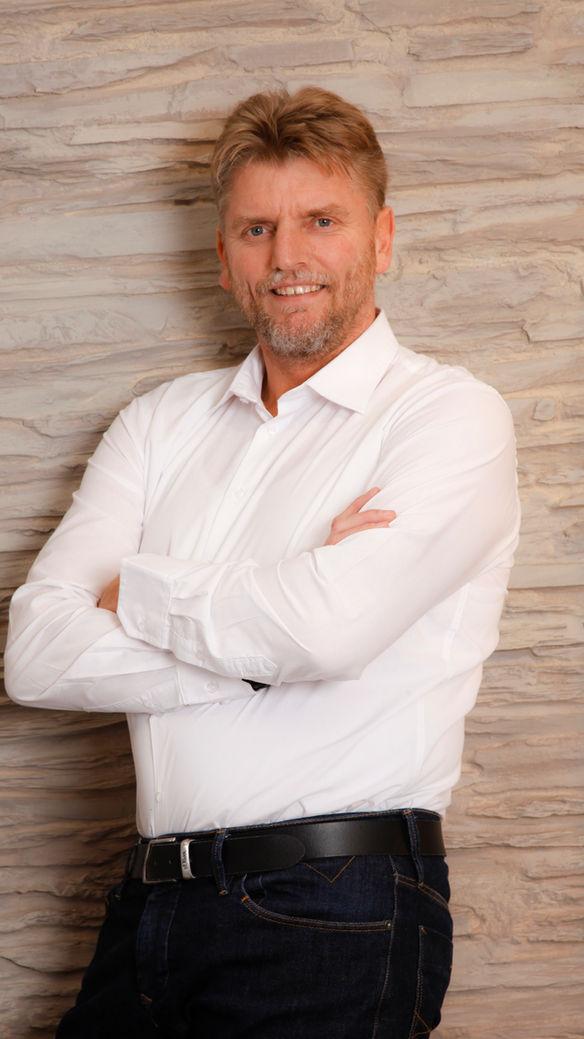 Manfred Hirsch