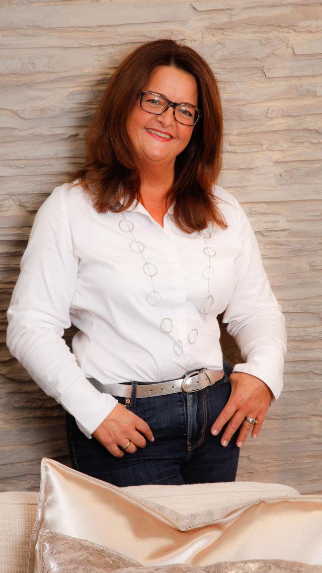 Martina Hirsch