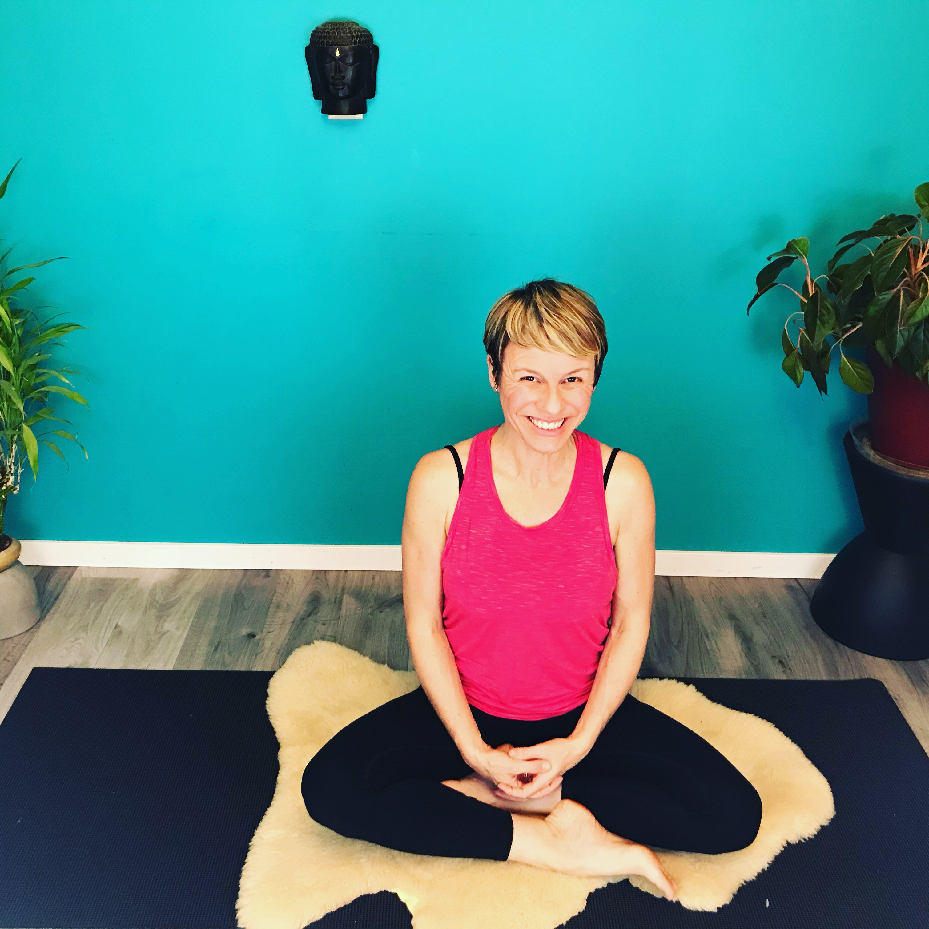 Personalized Yoga Therapy Video