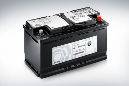 BATERIA ORIGINAL BMW 90 Ah START/STOP