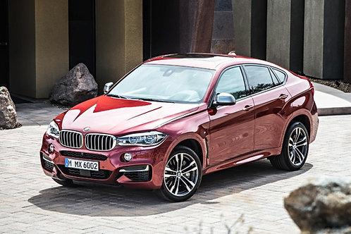 REVISION SUPER PLUS BMW hasta 2000cc