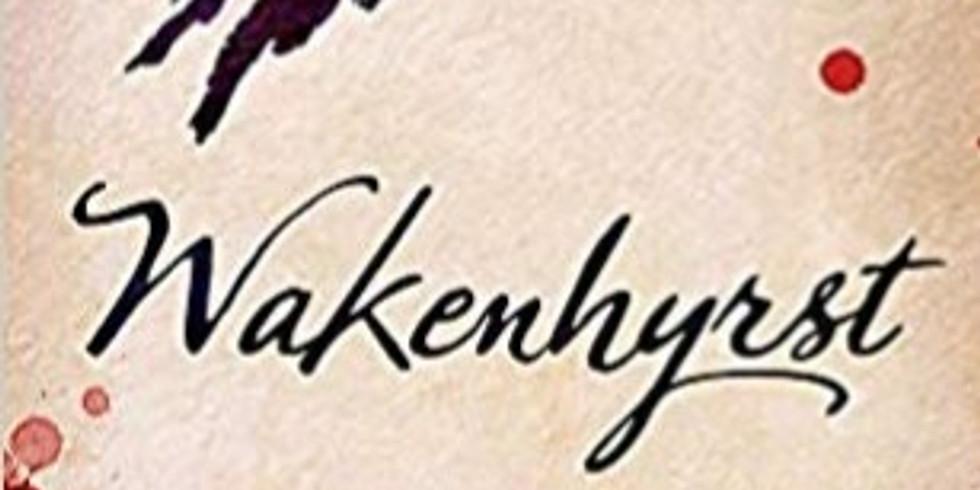 Book Club - Wakenhyrst