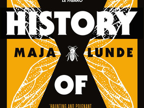 Book Club Review - The History of Bees