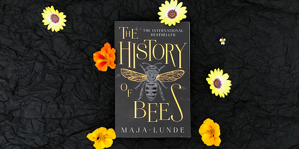 Book Club - The History of Bees
