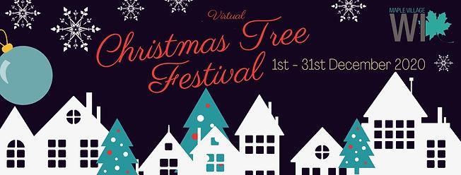 Copy of Copy of Christmas Tree Festival.