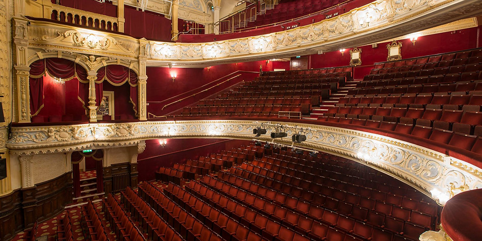 POSTPONED :-( Boat Trip & Richmond Theatre Tour ***MEMBERS ONLY***