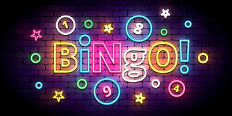 Zoom - MVWI Bingo Night!