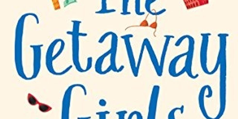 Zoom - Book Club - The Getaway Girls