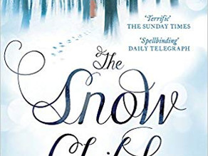 Book Club Review - The Snow Child