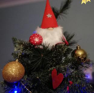 Best tree topper - Jasmine