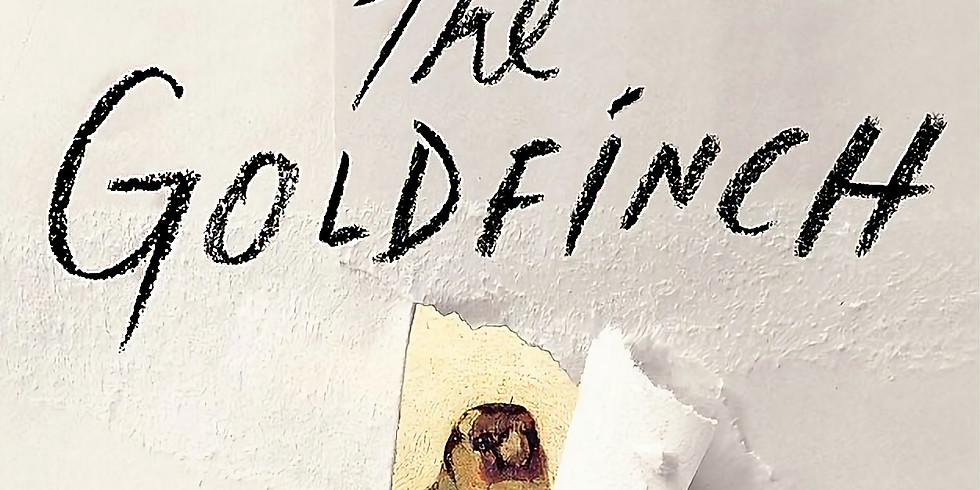 Book Club - The Goldfinch