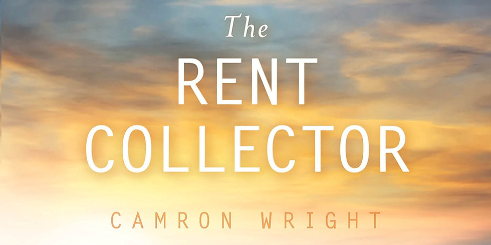 Zoom - Book Club - The Rent Collector
