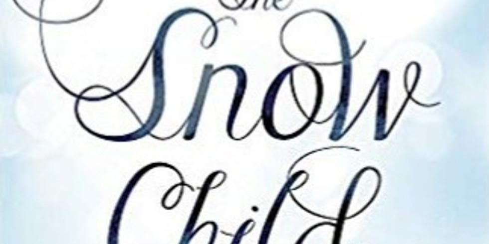Book Club - The Snow Child