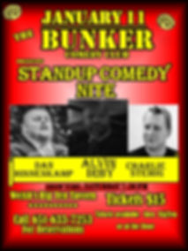 Bunker Comedy2020.JAN.11.flyer.IRBY[Auto