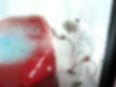 REFINISH CAR