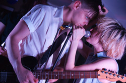 July Talk @ The Fulford Arms
