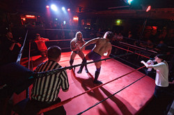 True Grit Wrestling