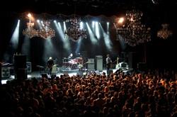 Johnny Marr at The Fillmore San Francisco 021113