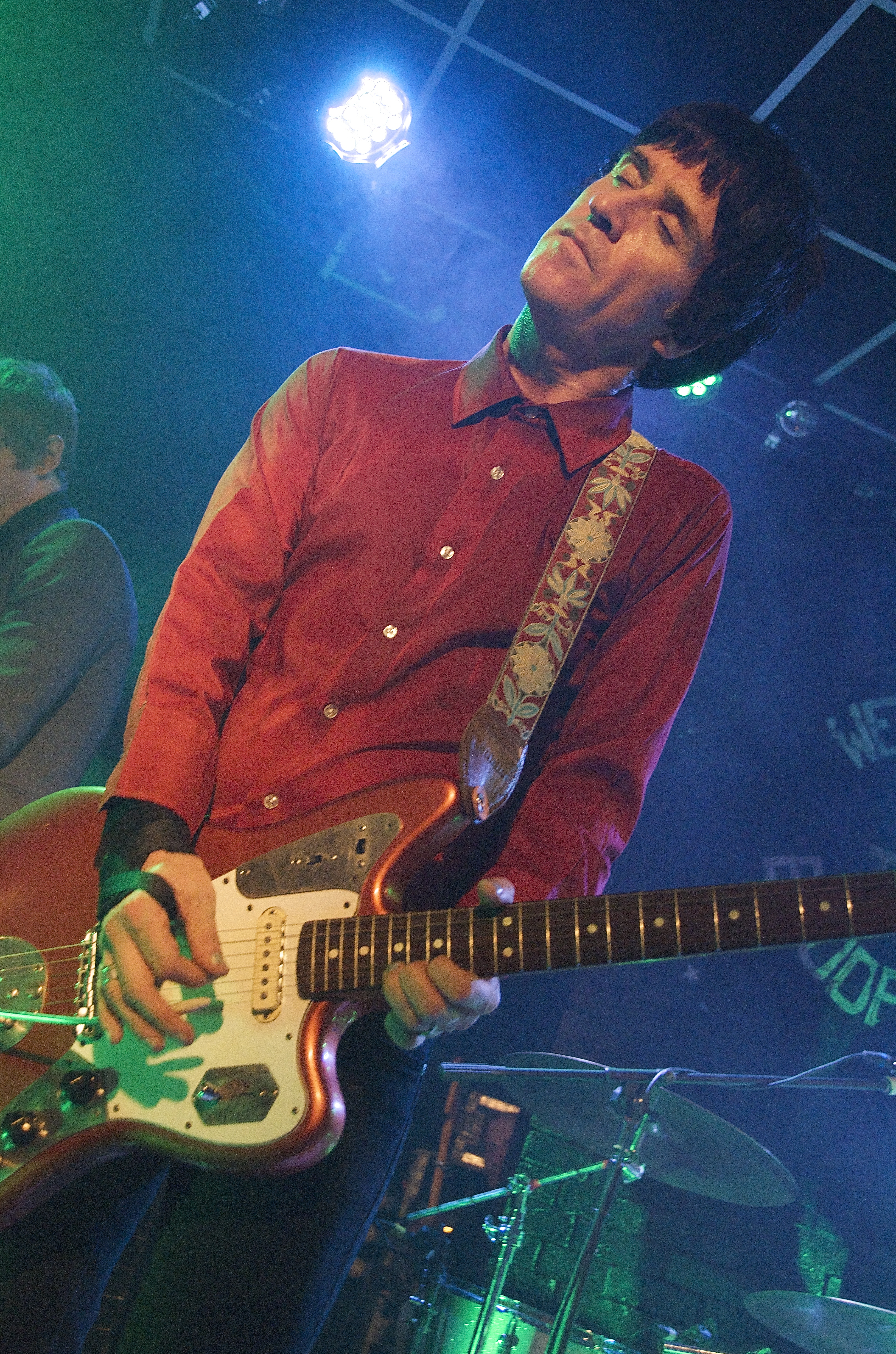 Johnny Marr at The Brudenell Leeds 240314