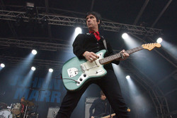 Johnny Marr @ Summer In The City