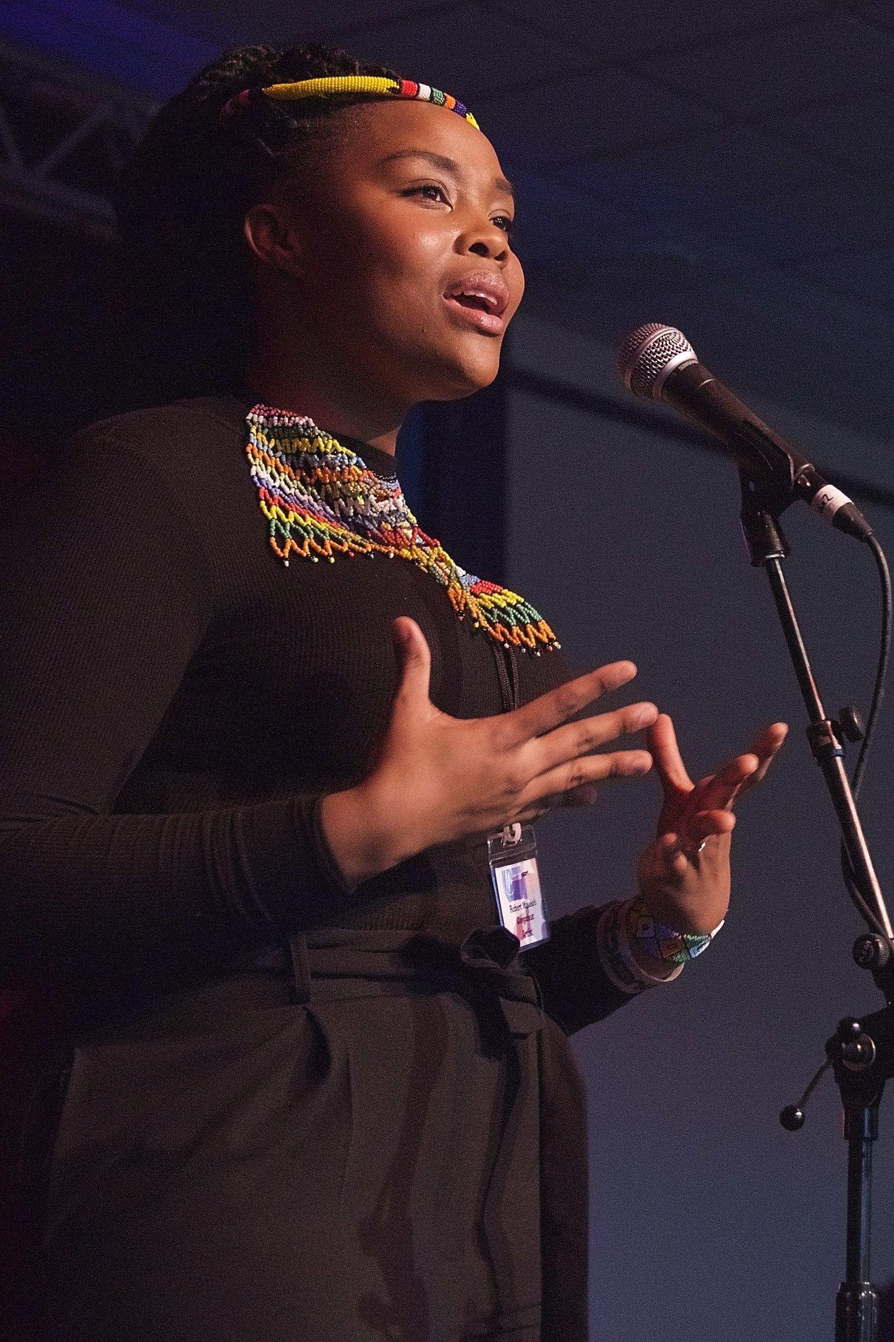 The Congobeat