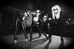 Syteria - Promo Shoot