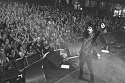 Johnny Marr @ Albert Hall Mcr Oct 15