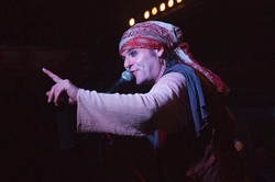 Spike - The Quireboys