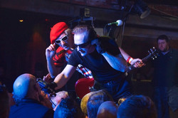 The Damned @ Fibbers, York