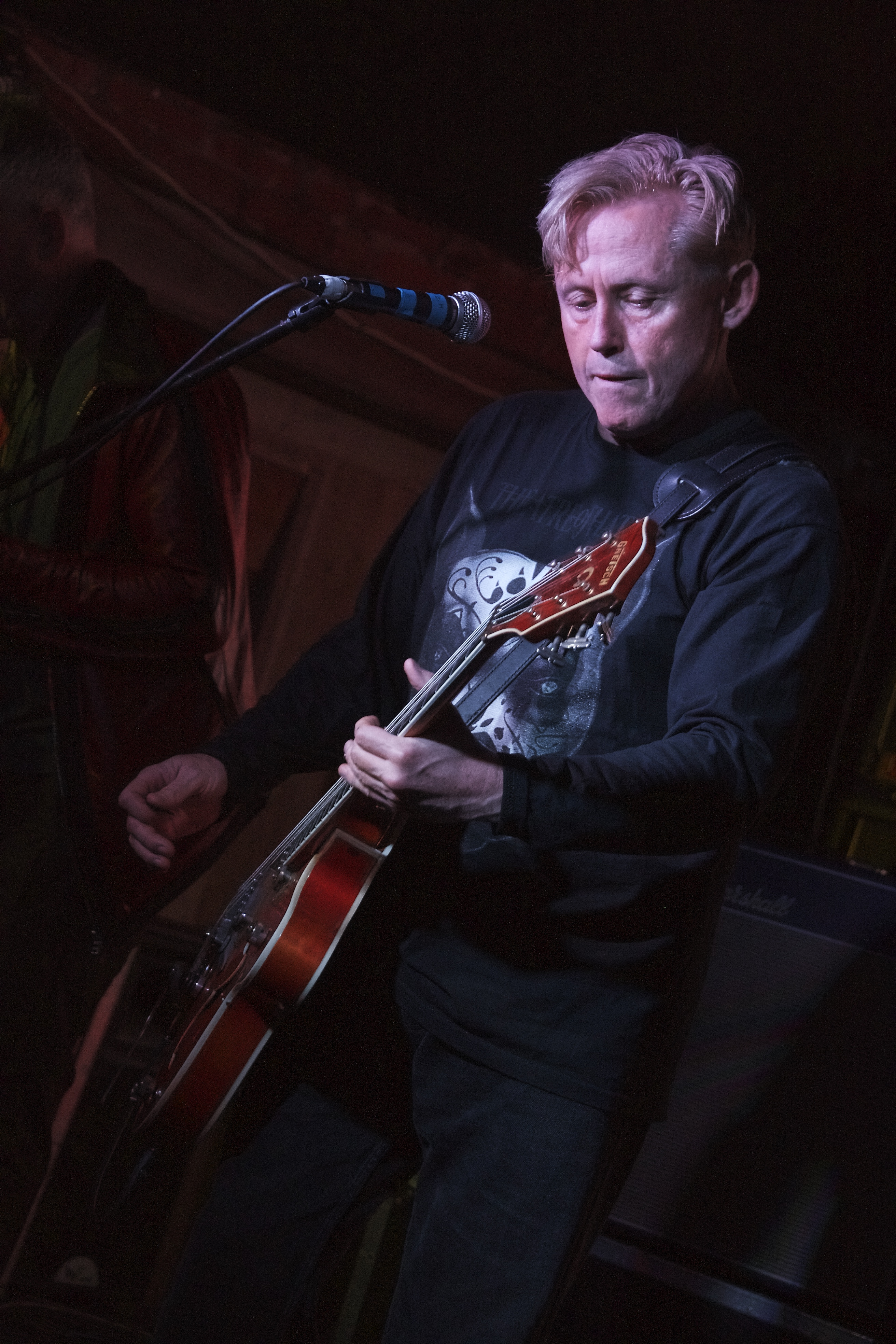 Kirk Brandon