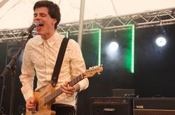 Junk @ YO1 Festival 2014