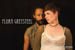Flora Greysteel - Promotional Shoot
