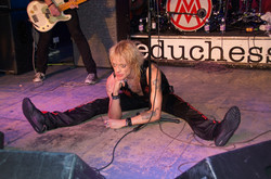 Michael Monroe @ The Duchess, York