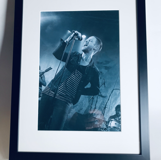 Phil Campbell - The Temperance Movement  £30