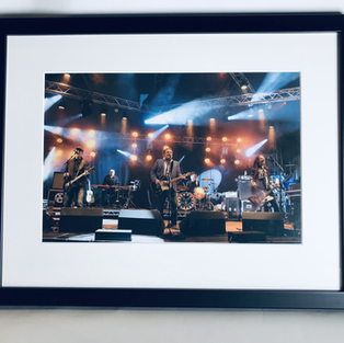 The Levellers £40