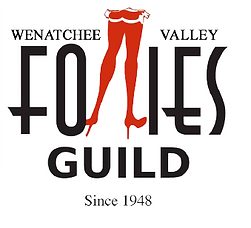 Wenatchee Valley Follies Guild Logo