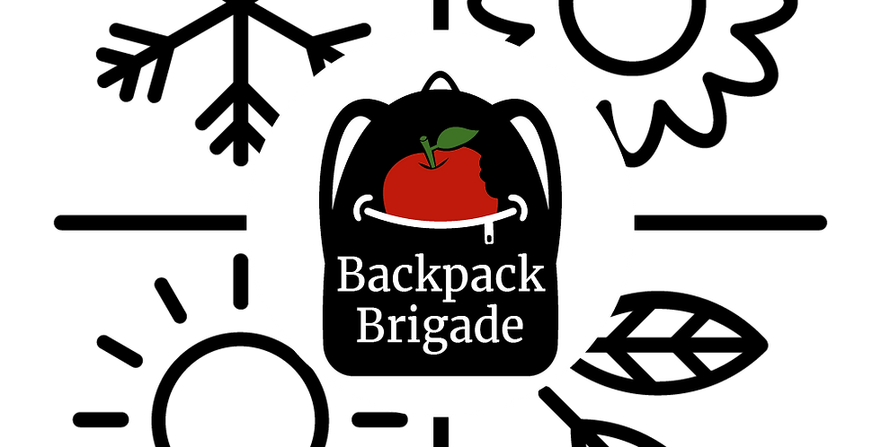 Full Year of Backpacks
