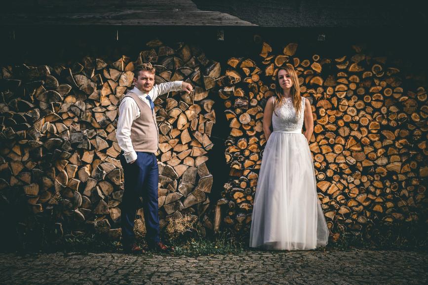 Olga i Tomek