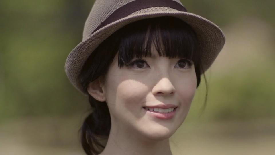SAYANG SEMBAWANG - JOCIE GUO