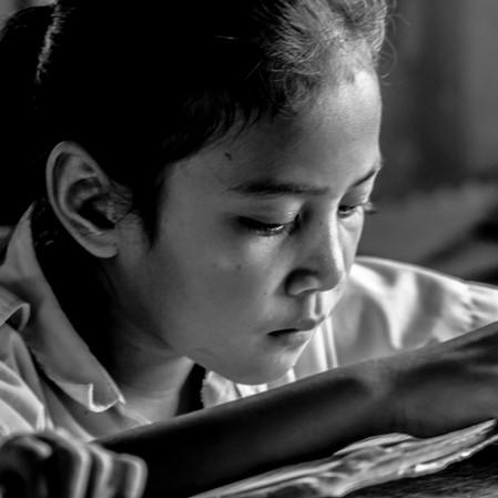 Street to School Cambodia